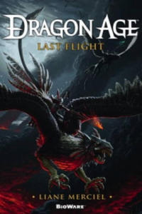 Dragon Age - Last Flight - 2826628977