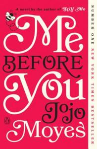 Me Before You. Ein ganzes halbes Jahr, englische Ausgabe - 2826765196