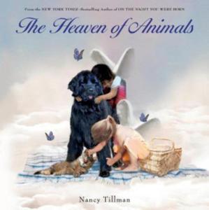 Heaven of Animals - 2826758186
