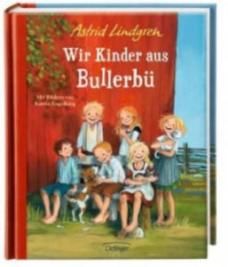 Wir Kinder aus Bullerb� - 2826690741