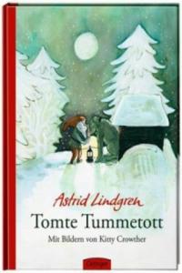 Tomte Tummetott - 2826818838