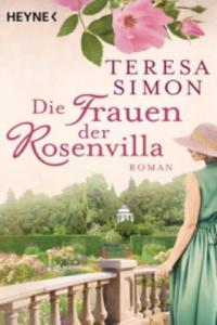 Die Frauen der Rosenvilla - 2826764290