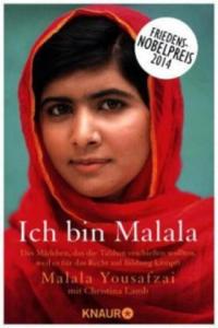 Ich bin Malala - 2826637475