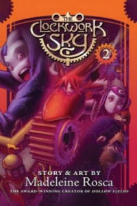 Clockwork Sky, Volume Two - 2847098119