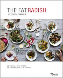 Fat Radish Kitchen Diaries - 2854311820