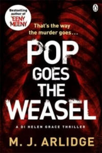 Pop Goes the Weasel - 2827036687