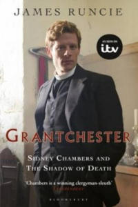 Sidney Chambers and the Shadow of Death - 2826638850