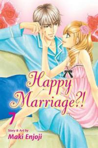 Happy Marriage?! - 2850423880