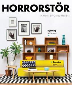 Horrorstor - 2869327575