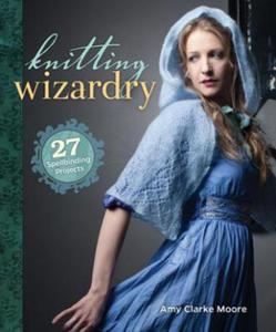 Knitting Wizardry - 2826692637