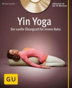 Yin Yoga, m. Audio-CD - 2826686610