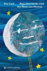 Papa, hol mir den Mond vom Himmel, Midi-Ausgabe - 2826969119