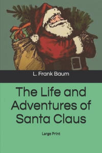 Life and Adventures of Santa Claus - 2864737342