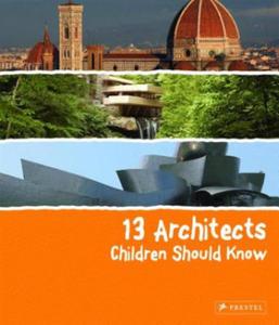13 Architects Children Should Know - 2826877328