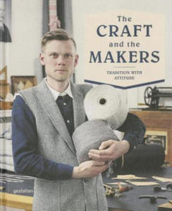 The Craft and the Makers - 2854242046