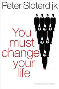 You Must Change Your Life - 2854194028