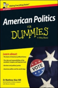 U.S. Politics for Dummies - 2854312301