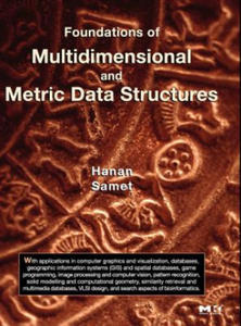 Foundations of Multidimensional and Metric Data Structures - 2854191147