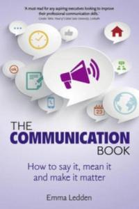 Communication Book - 2854373465