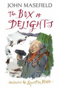 Box of Delights - 2854197695
