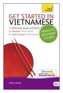 Get Started in Vietnamese Absolute Beginner Course - 2826683235