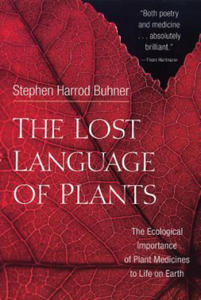 Lost Language of Plants - 2843911575