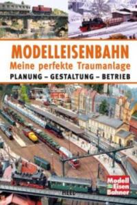 Modelleisenbahn - Meine perfekte Traumanlage - 2826886917
