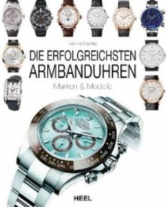 Die erfolgreichsten Armbanduhren - 2826783027