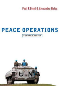 Peace Operations - 2854313007