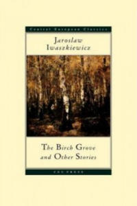 Birch Grove and Other Stories - 2843493478