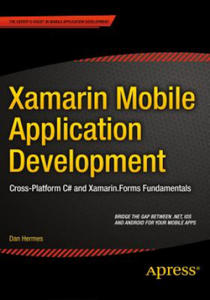 Xamarin Mobile Application Development - 2826626210