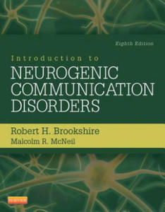 Introduction to Neurogenic Communication Disorders - 2854313122