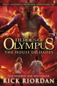 House of Hades - 2826637461