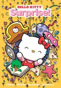 Hello Kitty - 2826776458