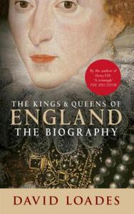 Kings & Queens of England - 2869578153