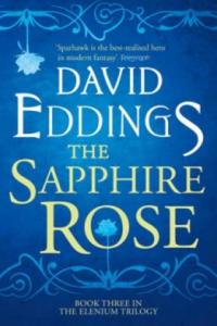 Sapphire Rose - 2826813495