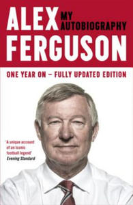 Alex Ferguson My Autobiography - 2826770376