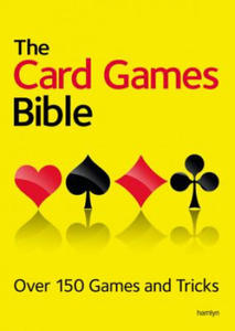 Card Games Bible - 2826865319