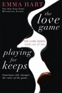 The Love Game & Playing for Keeps (The Game 1 & 2 bind-up) - 2862797767