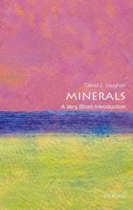 Minerals: A Very Short Introduction - 2826647924