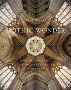 Gothic Wonder - 2826757713