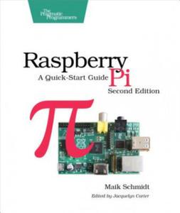Raspberry Pi - 2826785431