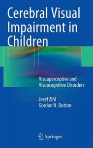 Cerebral Visual Impairment in Children - 2854227298