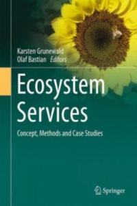 Ecosystem Services - Concept, Methods and Case Studies - 2854227514