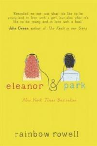 Eleanor & Park - 2826622653