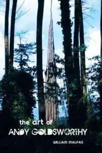 Art of Andy Goldsworthy - 2836341748