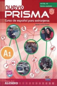 Libro del alumno, Edición ampliada (12 unidades), m. Audio-CD - 2826835546