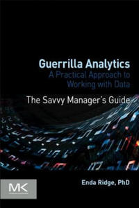 Guerrilla Analytics - 2854189994