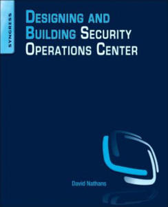 Designing and Building Security Operations Center - 2826730512