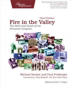 Fire in the Valley - 2827051250